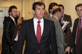 La juez del 'caso Voltor' abrirá juicio oral contra el ex conseller de Turisme Miquel Nadal