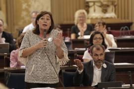 Armengol culpa a Gijón del fracaso del Consorcio de la Playa de Palma