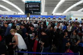 Unos 1.800 pasajeros tienen derecho a indemnización por las incidencias de British Airways en Baleares, según Gate28