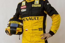 Kubica quiere volver a la competición este año, «más fuerte que antes»