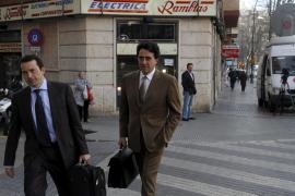 Calatrava admite que Matas le encargó el proyecto ocho meses antes de su adjudicación