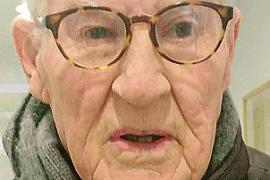 Fallece a los 90 años Josep Aguiló, veterinario en activo durante 70 años