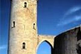 Visita guiada a la Torre de l'Homenatge del Castell de Bellver