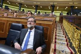 Rajoy empieza a pisar cuerda floja: el tribunal no admite que declare a través del plasma en el caso Gürtel