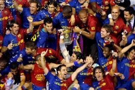 El estadio valencianista de Mestalla acogerá la final Barcelona-Real Madrid