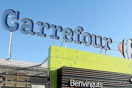 Carrefour abrirá su nuevo hipermercado en la Isla el próximo 8 de junio en sa Coma