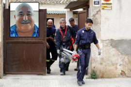 La policía registra la casa de El Vivero donde vivía el hombre desaparecido desde abril