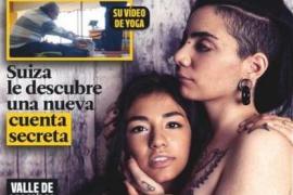 Jimena y Shaza cuentan su periplo huyendo del odio en Interviú