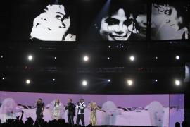 Gala de los premios Grammy