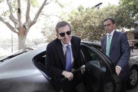 El fiscal jefe Anticorrupción visita Palma en plena tormenta por su empresa 'offshore' en Panamá