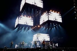 Un adelanto del concierto de Ricky Martin en Palma