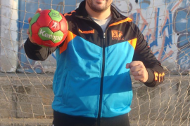 Alberto Vicente coordinará la base del HC Eivissa