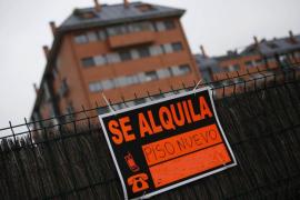 El precio medio del alquiler en Baleares es el más caro y aumentará más