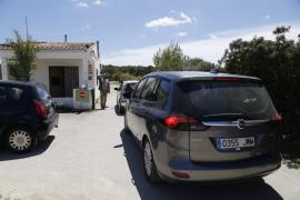 El GOB pide al Consell de Mallorca verificar la legalidad del parking de Es Trenc