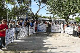 MÉS reta al Ajuntament de Muro a solucionar la situación urbanística de Capellans