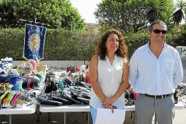 Dimite Martí Capó, la mano derecha de Angélica Pastor en la Policía Local