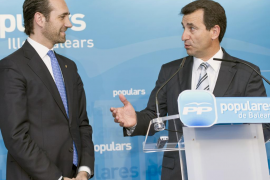 La cúpula regional quiere adelantar a julio la elección del presidente del PP de Palma