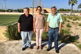 El Consell de Mallorca invierte 1,1 millones de euros en Muro y Búger