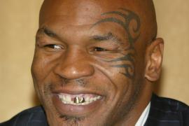 Mike Tyson, todo un experto en cha cha chá