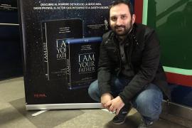 Marcos Cabotá busca actores y actrices para su nuevo proyecto de ficción en Mallorca