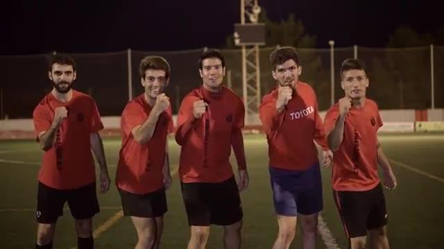 El Serverense se viene arriba para seguir en la carrera del ascenso a Tercera