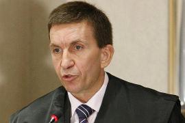 Manuel Moix presenta su dimisión como fiscal jefe de Anticorrupción