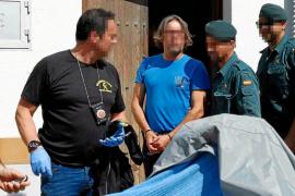 Arrestado un narco frente a un colegio de Pollença con una mochila con 70.000 euros