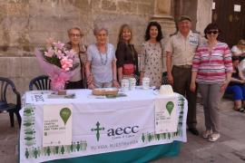 La AECC sale a la calle porque cada céntimo cuenta en la lucha contra el cáncer