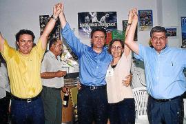 Rafel Torres se muestra «al descubierto» en internet