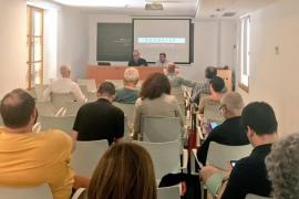 La Fundación Gabriel Alomar analiza la represión y la clandestinidad del socialismo mallorquín durante el franquismo