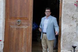 Llorenç Huguet deberá comparecer en el Parlament por el caso Minerval