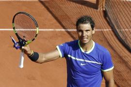 Nadal tendrá una estatua en Roland Garros