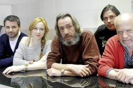 El clásico 'El Mercader de Venecia' se instala en Palma con una «sorpresa final»