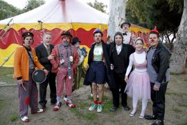 FESTIVAL NITS DE CLOWN 2011 EN EL CIRC BOVER.