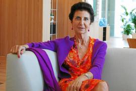 """Carmen Planas: """"Defendemos la figura y los valores del empresario"""""""