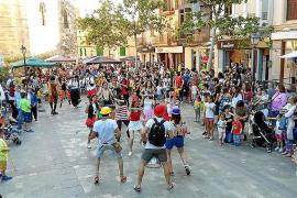 El Gran Circ Manacorí vuelve este viernes a la Plaça de sa Bassa