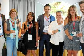 Cóctel y networking de ESERP Business School en Son Muntaner