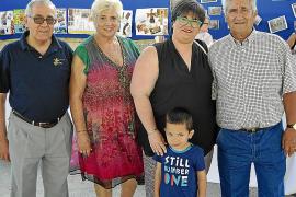 Fiesta por el 110 aniversario de la Fundació Patronat Obrer