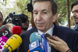 Moix afirma que renunció como fiscal Anticorrupción para «proteger» a su familia