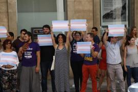 Denuncias por delito de odio coincidiendo con la visita de Hazte Oír