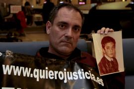La madre de José Antonio Braojos podría aceptar un acuerdo que pondría fin a la huelga de hambre