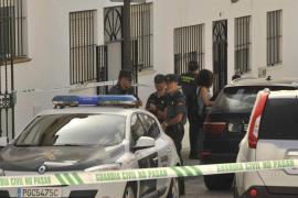 Prisión provisional para el padre del bebé asfixiado en Cádiz