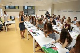 La Facultat de Medicina de la UIB es la cuarta de España en sólo un año de actividad