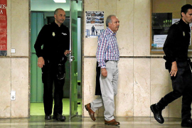 El juez deja libre al presidente de Acotur, Pepe Tirado, tras otra declaración