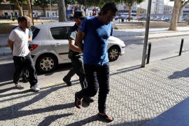 Queda libre tras pagar una fianza el acusado de narcotráfico en Pollença