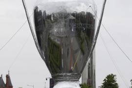 El Real Madrid se cita con la historia