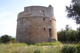 Cinco torres de defensa se adhieren al plan de ayudas a la restauración del Consell