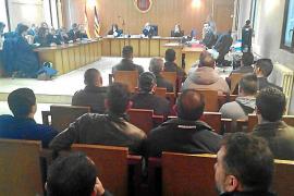 Piden 12 años de cárcel al dueño de La Tapa Andaluza por liderar una red de narcos