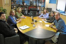 Las enfermeras de Balears podrán dispensar medicamentos sin receta