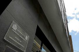 Balears 'exporta' asuntos judiciales para que se dicten sentencias desde Madrid